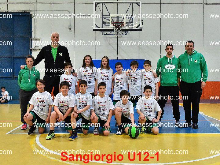Sangiorgio U12 -