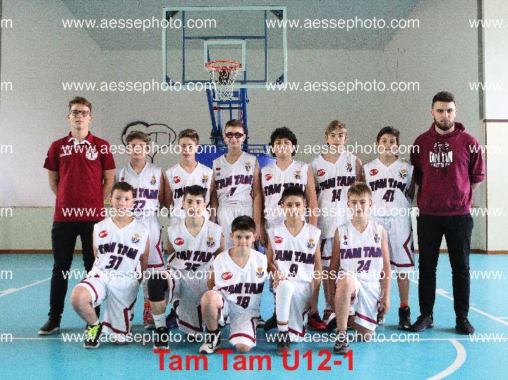 Tam Tam Torino U12 -