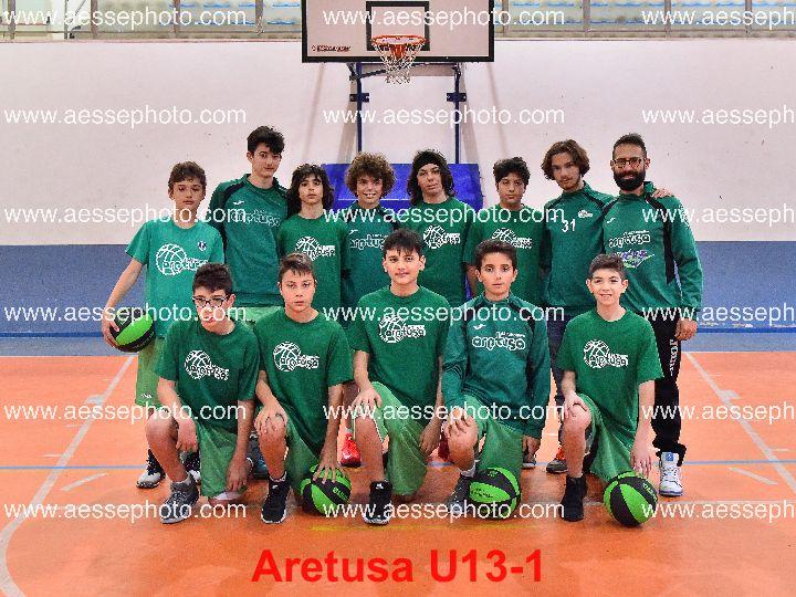 Aretusa U13 -