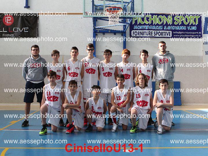 Cinisello U13 -