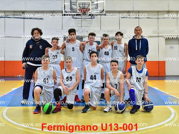 Fermignano U13 -