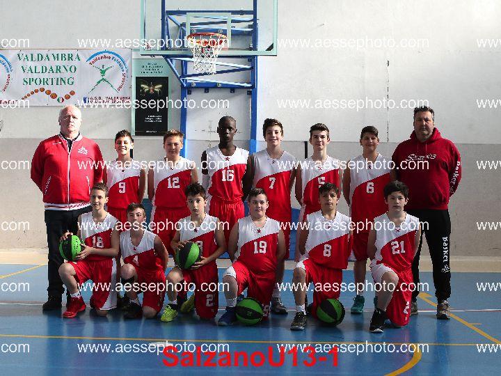 Salzano U13 -