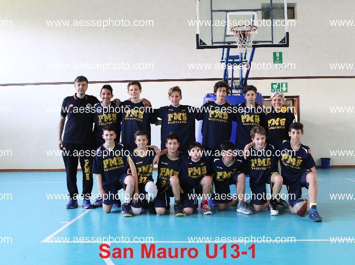 Sanmauro U13 -