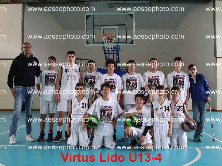 Virtus Lido U13 -