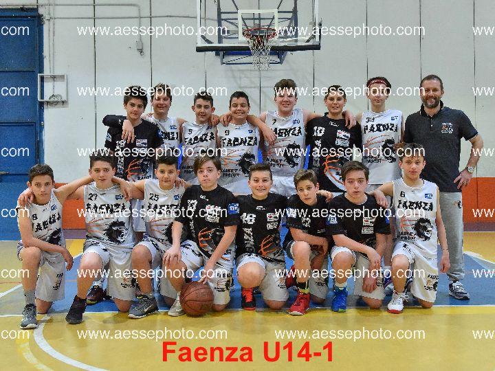 Faenza U14 -