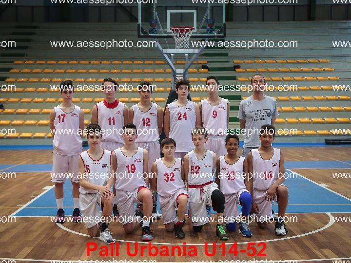 Urbania U14 -