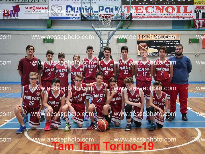Tam Tam Torino U14 -