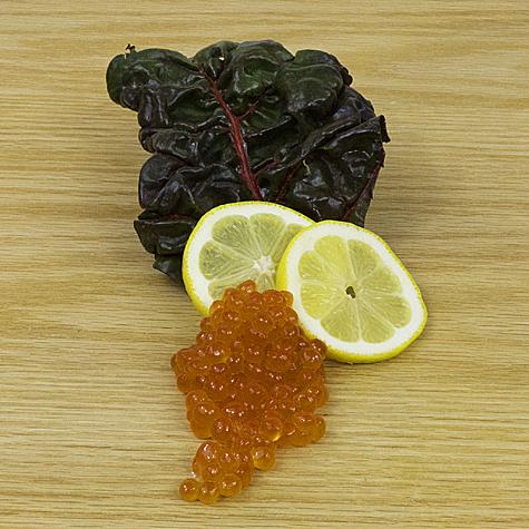 Ikura Salmon Caviar