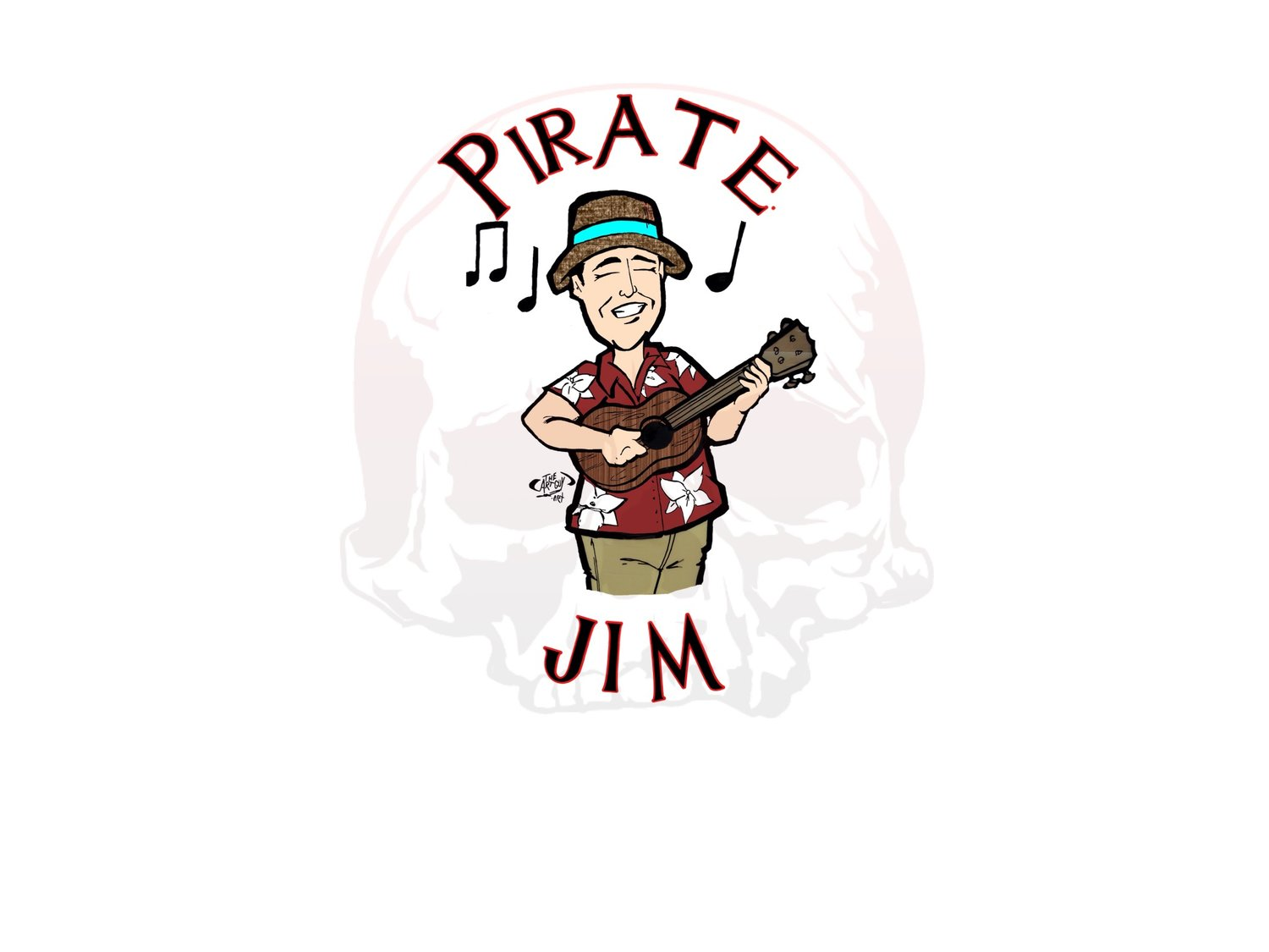 Pirate Jim