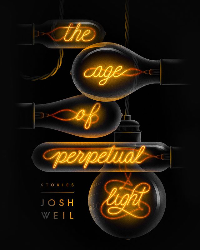 I'm super excited and grateful that the cover I did a while back for @groveatlantic was included in Communication Art's illustration annual! Swipe right to see the first round of sketches I presented. Initially, I was really into doing a Victorian-style lock up and rendering it in neon, but the team really gravitated towards Edison bulbs, which was the direction I liked the least—it felt too safe and quiet, so I took it as a challenge to push it as far as possible by layering the bulbs and exploring the distortions through the glass. Now I'm so happy that I was pushed to explore this direction. --- I've found, over the years the the time between the sketch and the final is where I do most of my exploration. I've never been very good at the concepting part of the job (in fact, sketching sort of bores me), but I really enjoy spending lots of time with something, making tons of little decisions, and massaging it until it looks good. This is why I've recently decided that I'm sort of okay with the fact that my sketches look a bit messy, boring, or uninspired most of the time because I know that by the end I'll somehow (usually) make it work, however long it takes.