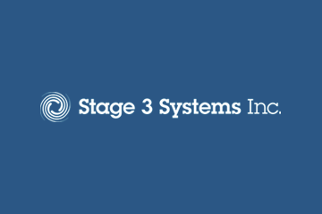 Stage 3 Systems