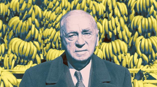 Frank Zemurray