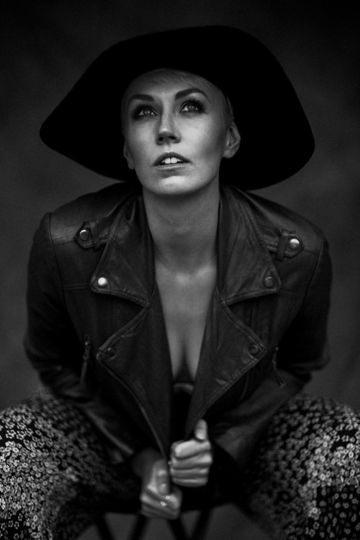Jen Znack: Model, Actress
