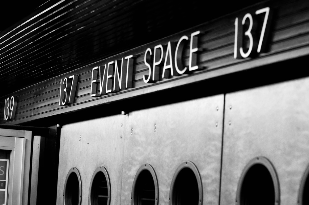 event space technology