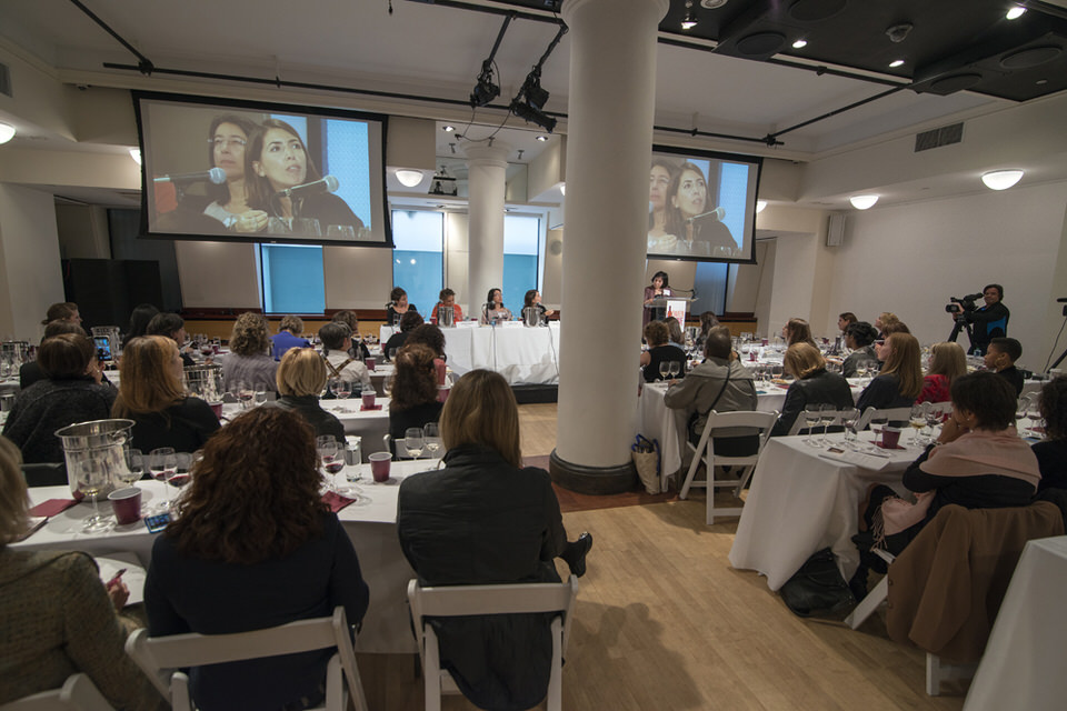 Women In Wine Leadership Symposium