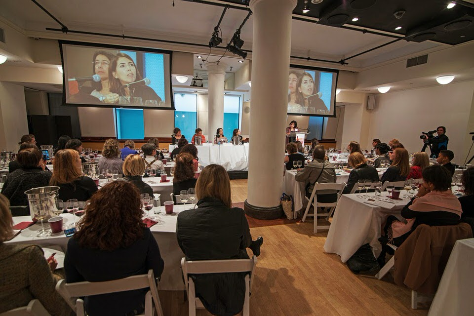 Panel-Led Wine Tasting - Women in Wine Leadership Symposium