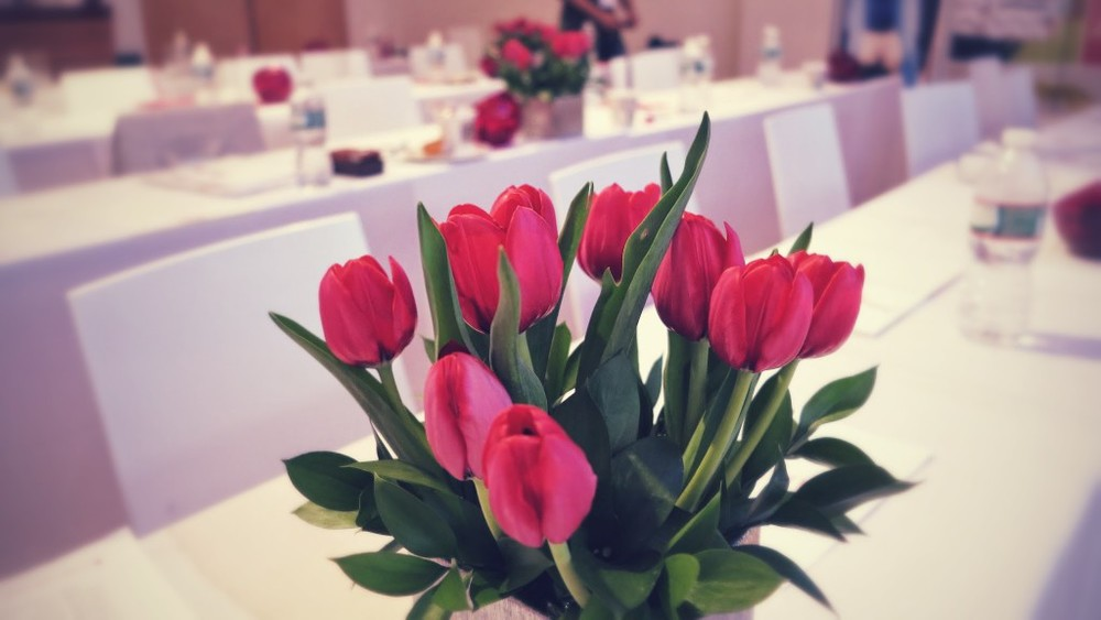 Simple Decor can boost your meetings ambiance