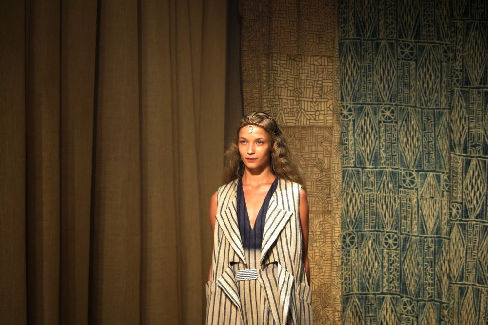 Tia Cibani Spring 2015 Collection