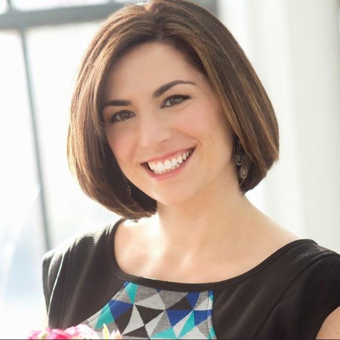 Lindsay Landman, event planner extraordinaire