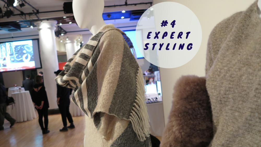 #4 Expert Styling