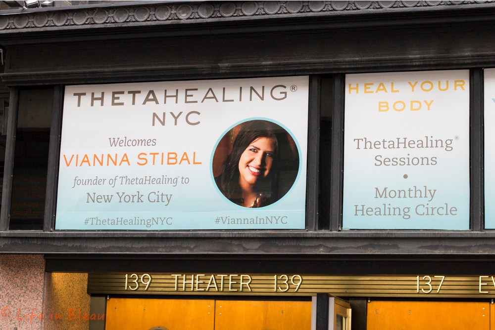 ThetaHealingNYC hosted Vianna Stibal's Basic and Advanced DNA Instructors classes at the HELEN MILLS Event Space. Photo Credit: Life in Bleau