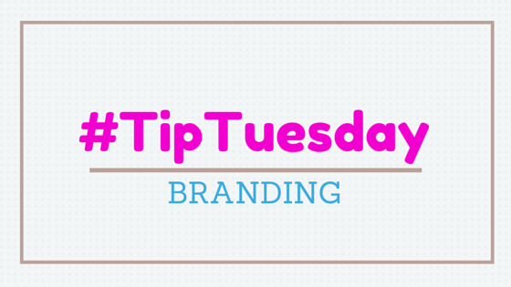 Tip Tuesday graphic