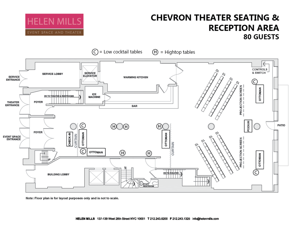 Chevron Theater Seating for 80 Guests.png