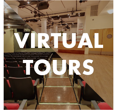 HELEN MILLS Virtual Tour