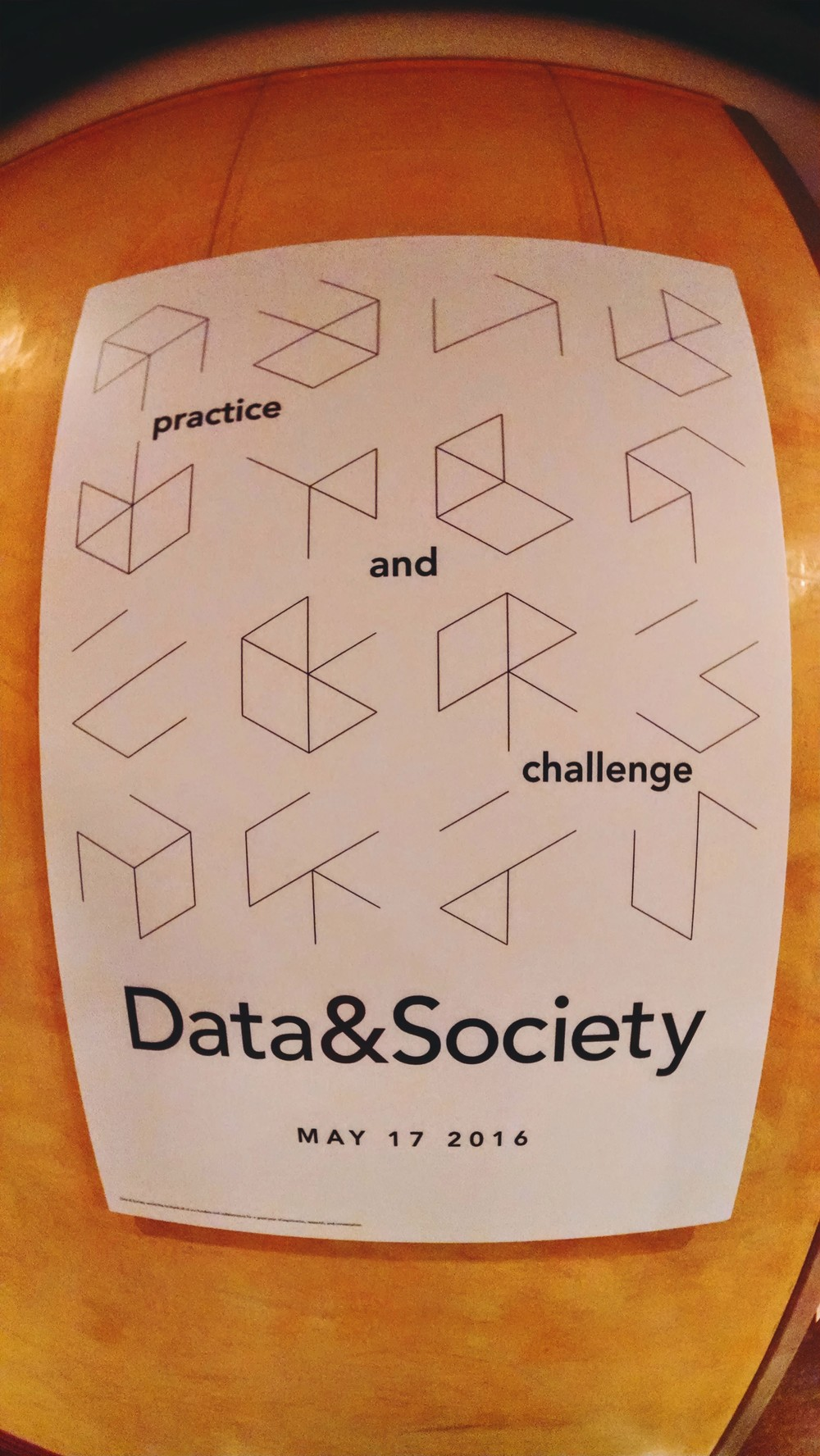 Data & Society Event at HELEN MILLS Event Space and Theater