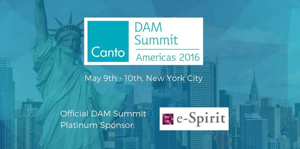 Canto's #DAMSummit at HELEN MILLS Event Space and Theater