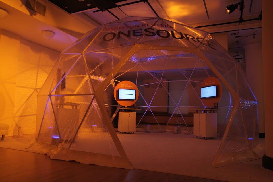 Thomson Reuters ONESOURCE Roadshow at HELEN MILLS Event Space and Theater in New York City.