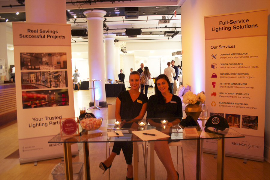 Thank you, Regency Lighting! It was a pleasure hosting you in our Event Space!
