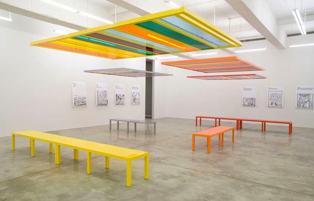 Casey Kaplan Gallery