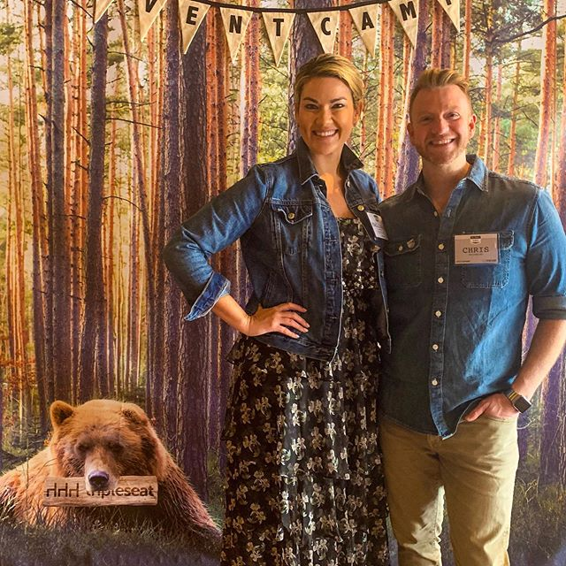 HELEN MILLS representing at EventCamp 2019 in Nashville! The conference that brings together event professionals of all industries. #eventcamp2019 @tripleseat . . . . #nashville #nyc #eventplanners #conference #eventconference #photobooth #helenmills #chelsea #venue #eventtips #specialevents #newyork #eventvenue