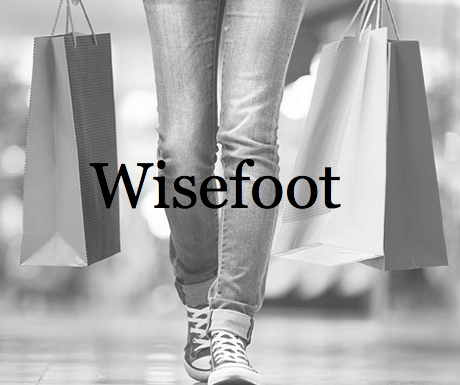 wisefoot web application regine gilbert