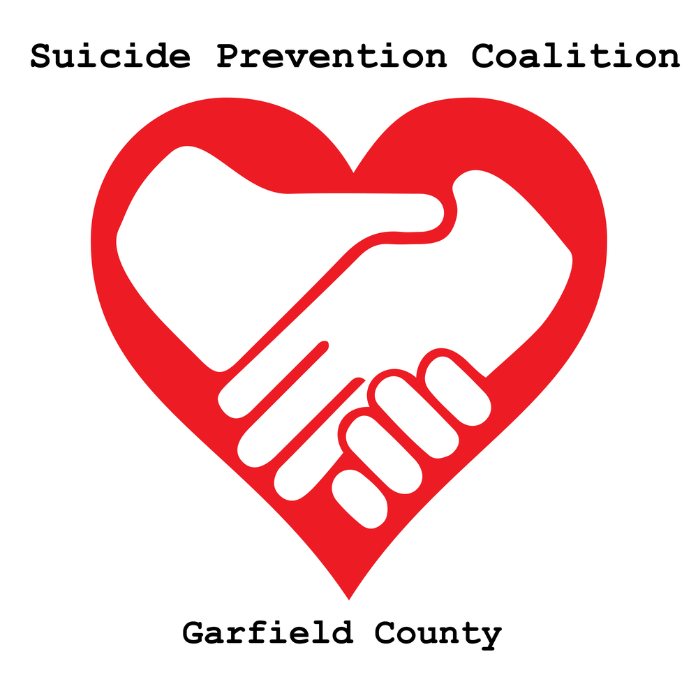 Suicide Prevention Coalition Logo
