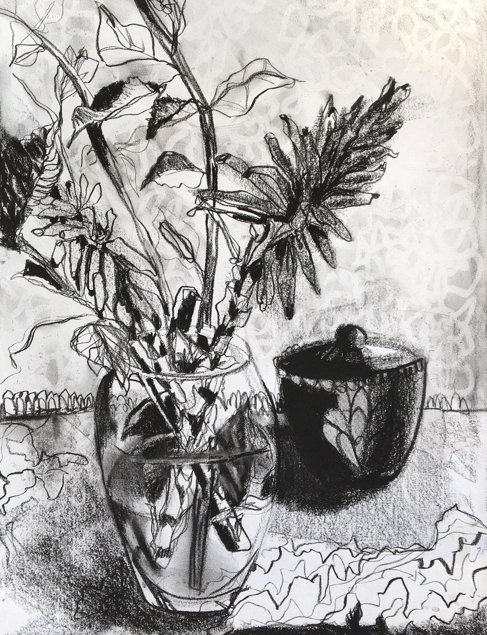 Aloes and Sugar