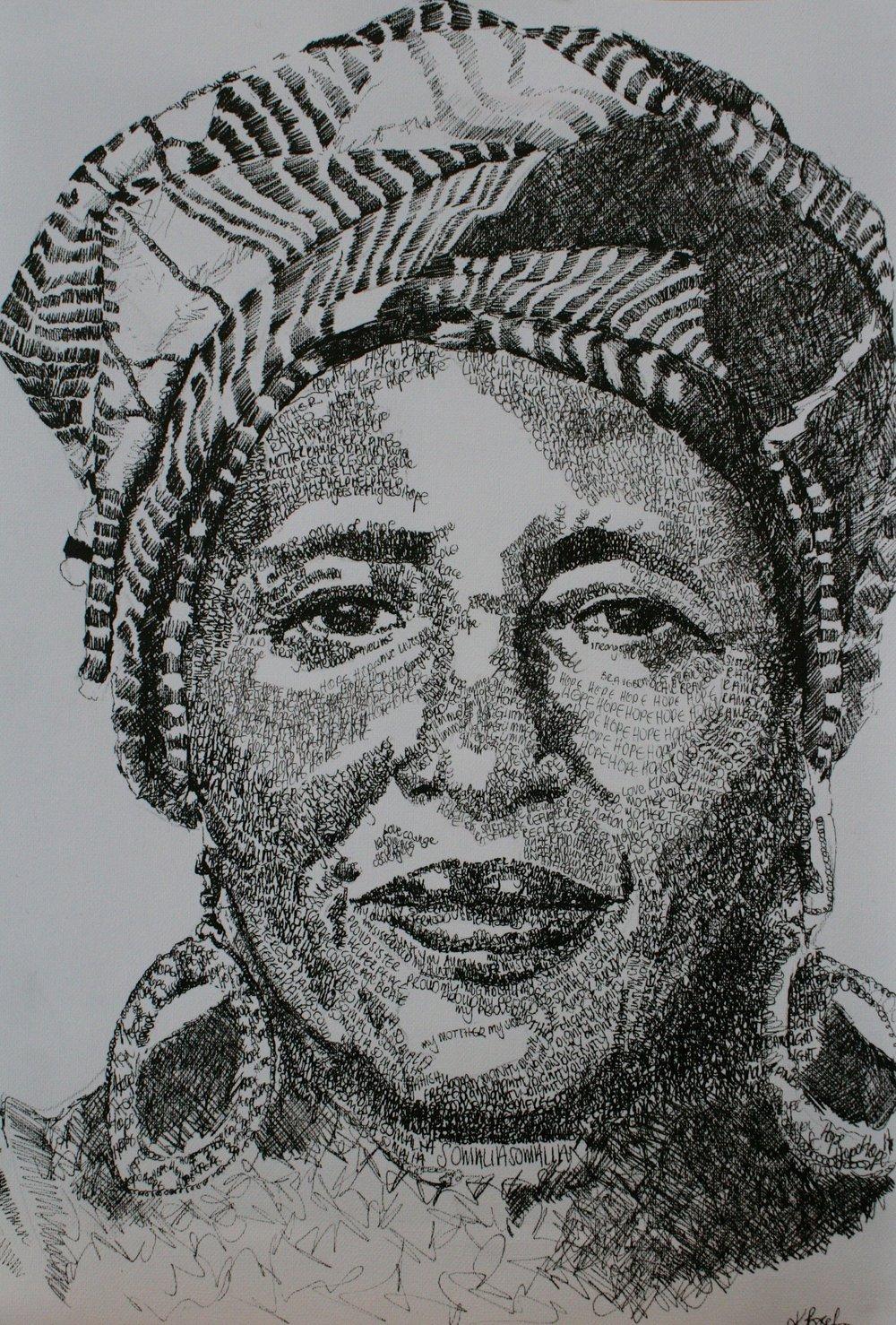 Dr Hawa Abdi