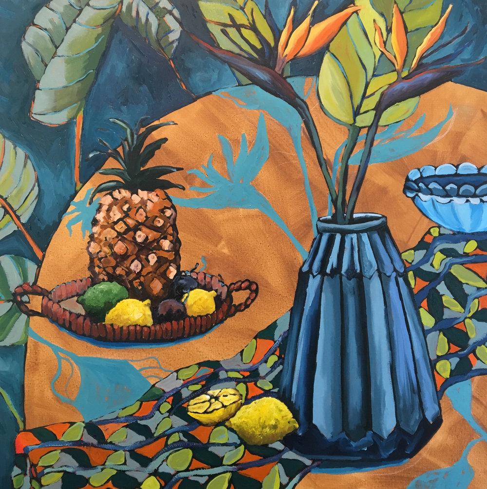 StrelitziaWallpaper,76x76cm,oil,$750.jpg