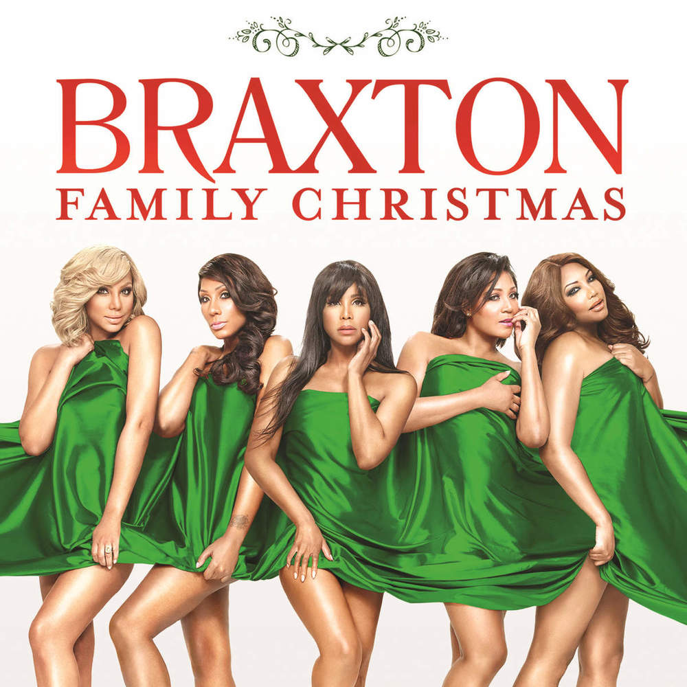 Braxton Family Christmas — The Bennie So Smoove Xperience
