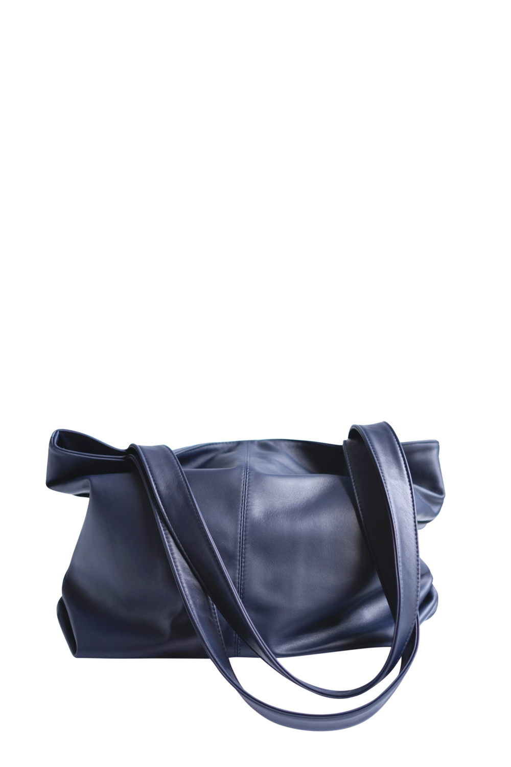 KARMME tote   MIDNIGHT