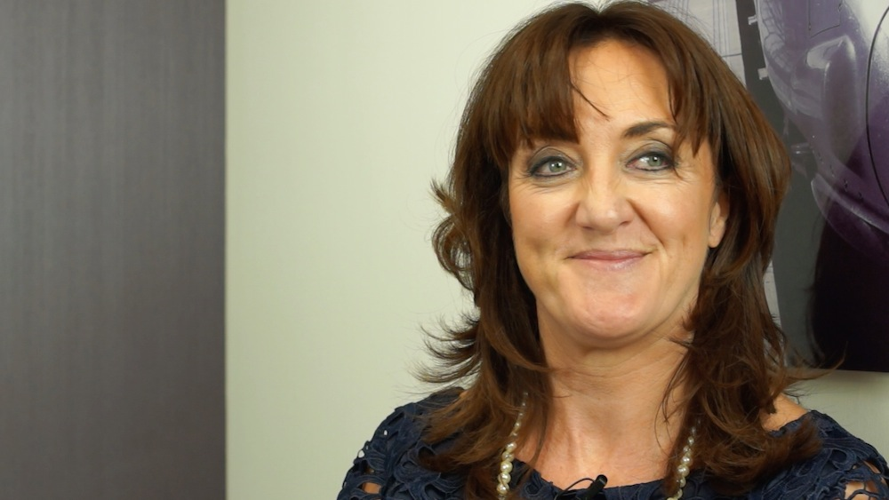 Mary Kenny, the Chief Executive Officer of Eversholt Rail Group,whom we interviewed for their corporate video. Eversholt is standing out in the UK railway industry as an employer that encourages diversity and work-life balance and provides exciting career progression opportunities.  Watch this VIDEO