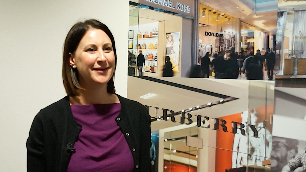 Myf Ryan,Director of Marketing, UK & Europe at  Westfield Shoppingtowns. We interviewed Myf during the video coverage of business tour organised by Redenex.  WATCH FULL VIDEO  - CLICK HERE
