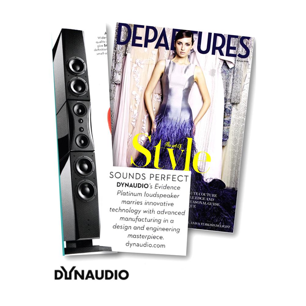 style magazine pr fashion design
