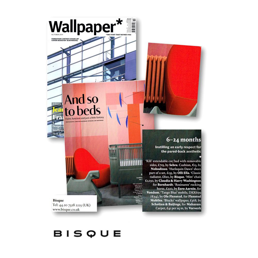 wallpaper bisque pr