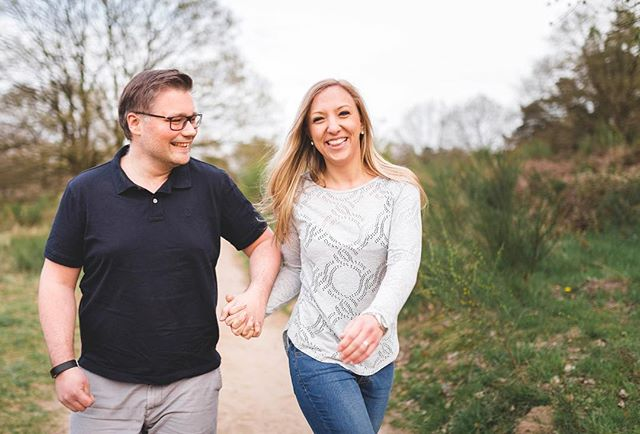 Es wird Sommer :-) und ich freue mich auf die Hochzeit von diesem Beiden lieben nächsten Monat :-) :-) #love #verlobung #sommer #couple #lovebird