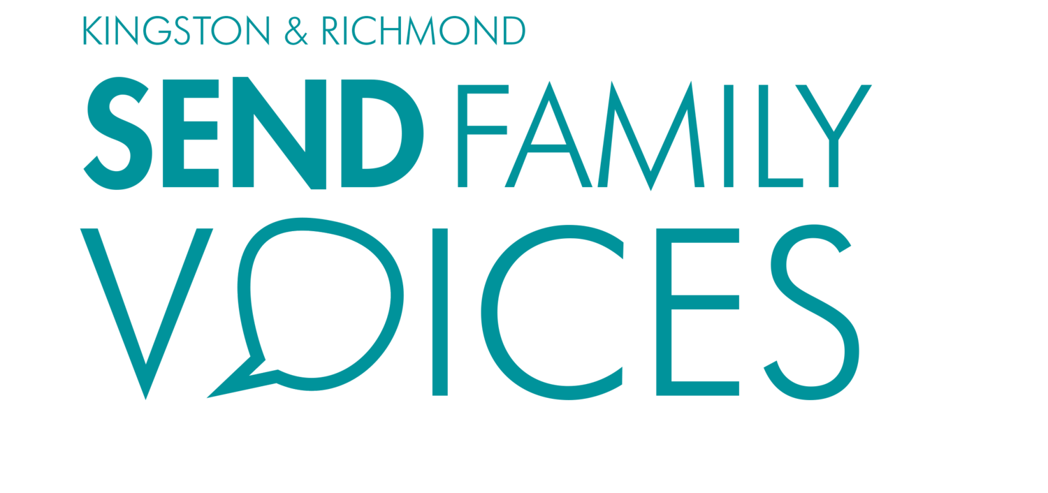 Kingston & Richmond SEND FAMILY VOICES