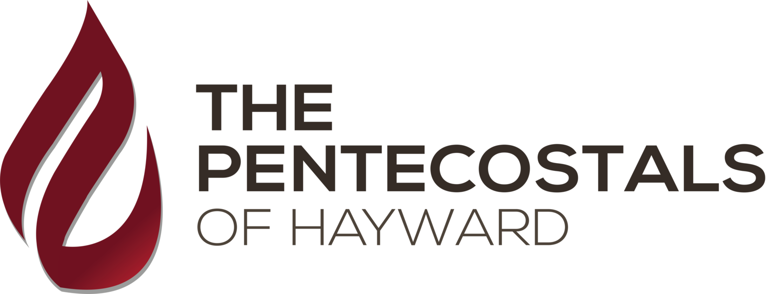 Sermons — The Pentecostals of Hayward