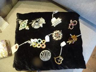Vintage jewellery...