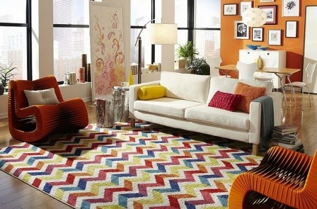 Multicolored-chevron-pattern-rug-for-the-living-room.jpg
